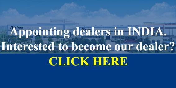 Dishaa Machinery & Tools LLC