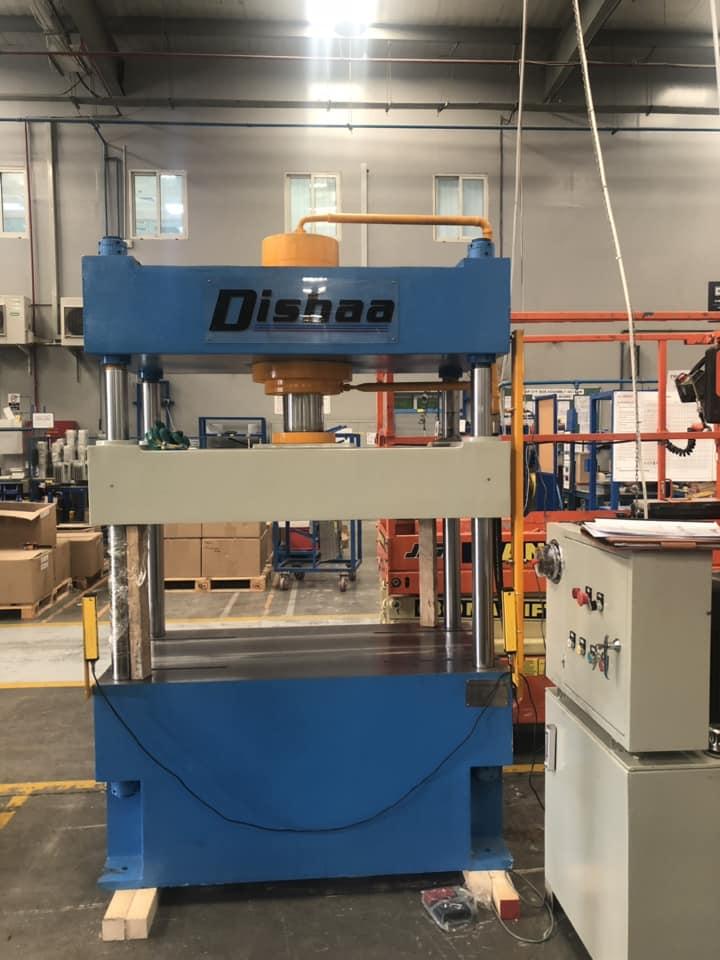 Portfolio Alternative Style | Dishaa Machinery & Tools LLC