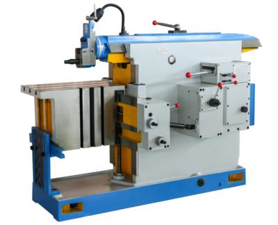 BS6063 shaper machine