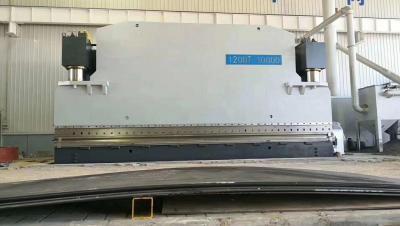 Press Brake Machine 1200Tx10000