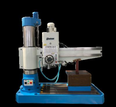 radial Drilling Z3050