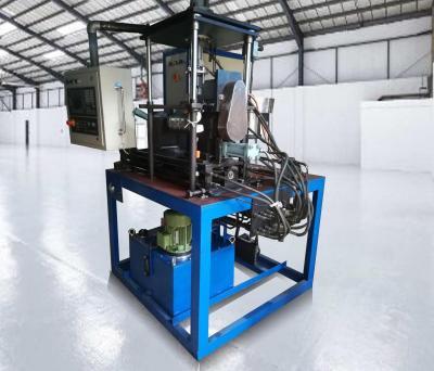 Roller Reamer bullet filling press machine